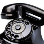 Telefon ohne Internet